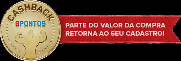 Cashback gpontos