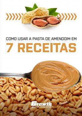 Como usar pasta de amendoin em 7 receitas.