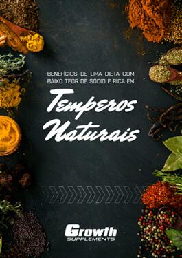 Benefícios dos temperos naturais.