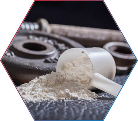 Maltodextrina na Growth Supplements