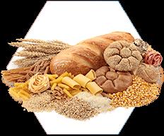 Carboidratos: Fonte de energia rápida