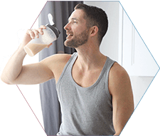 Momento Chave: Consumo de Whey Protein no Pós-Treino é eficiente para a hipertrofia!