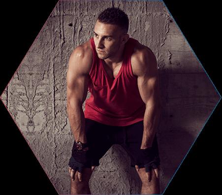 Fase Anabólica: Período Pós Treino, onde acontece a regeneração dos músculos