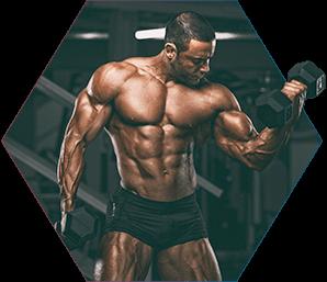 Necessidades distintas: Um fisiculturista precisará de mais proteína diária