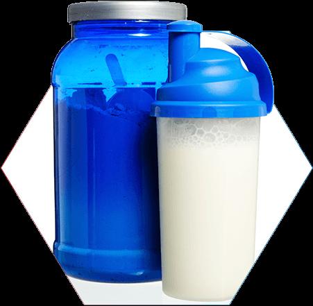 Whey Protein com Leite: Pode trazer benefícios importantes!