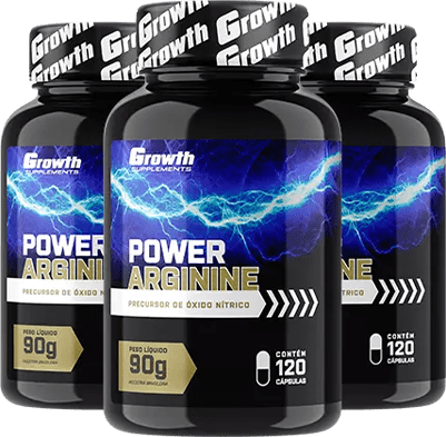 Produto power arginine