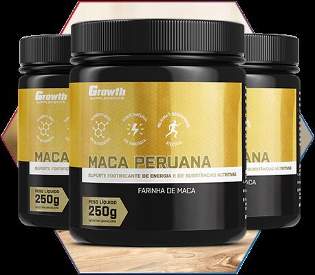 Aproveite as vantagens da maca peruana na growth supplements
