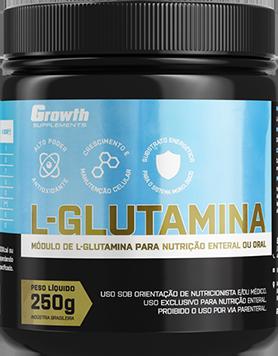 Produto l-glutamina