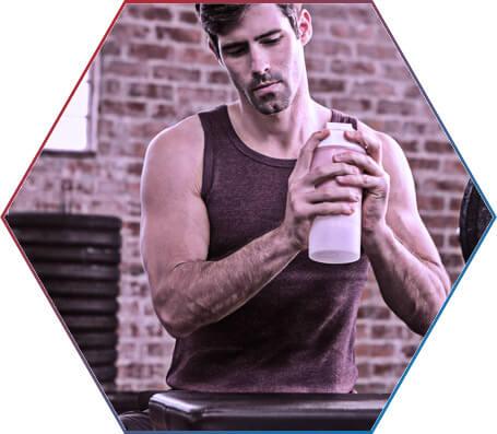 Proteína da carne: Intolerantes à lactose