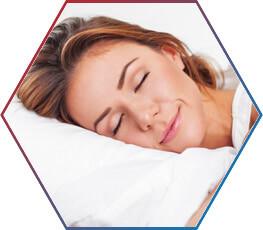 É realmente indicado ingerir suplementos antes de dormir?