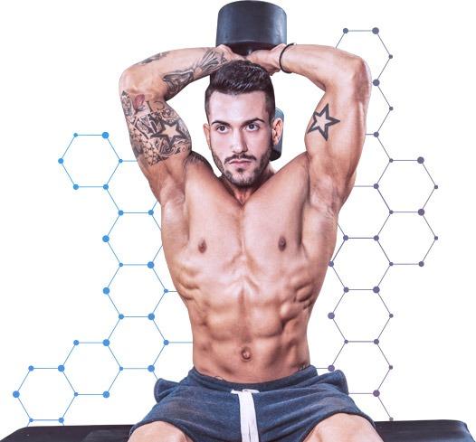 Musculação: descrição