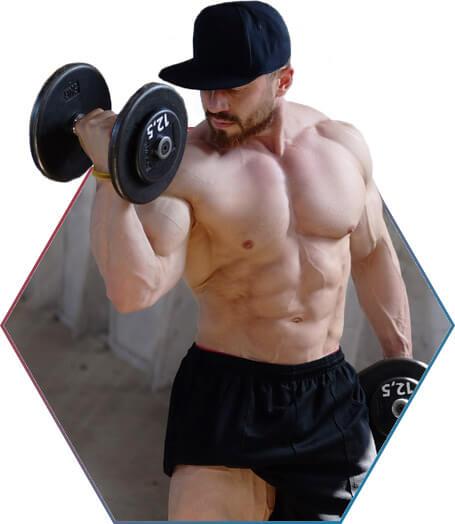 E como aliar com a musculação?