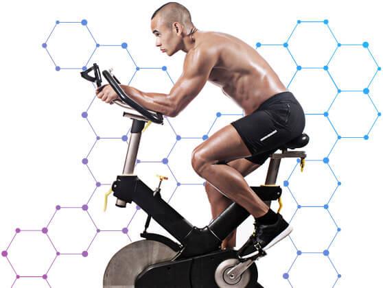 Quais são os benefícios do spinning?