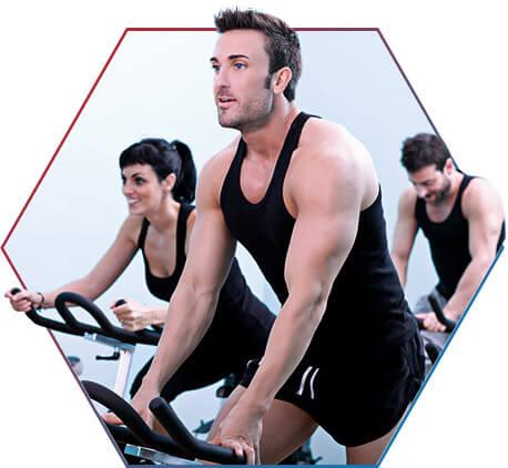 Como conciliar o spinning com a musculação?
