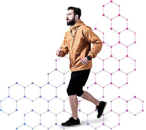 Benefícios da caminhada contra o sedentarismo