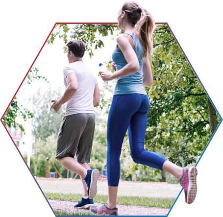 Caminhada e saúde
