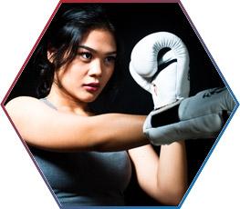Muay Thai: benefícios para as mulheres