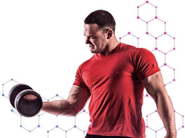 Para que serve o treino físico?
