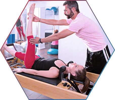 Pilates: Orientação é fundamental