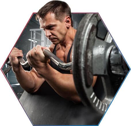 Zumba e musculação