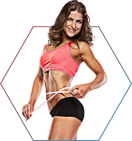 Fitness coreográfico