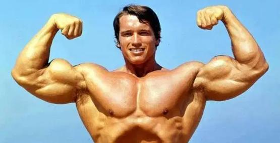 Arnold Schwarzegger