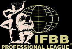 Liga Profissional da IFBB