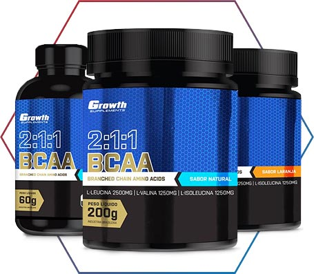 AMINOÁCIDOS GROWTH SUPPLEMENTS