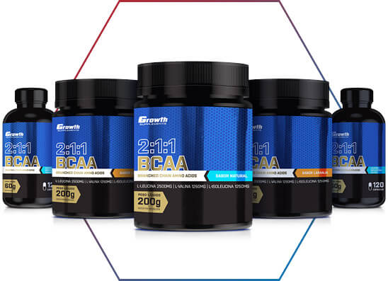 BCAA GROWTH SUPPLEMENTS: RESULTADOS NO SEU TREINO?