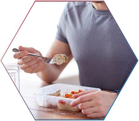 Zinco: inclua na sua refeição pré treino