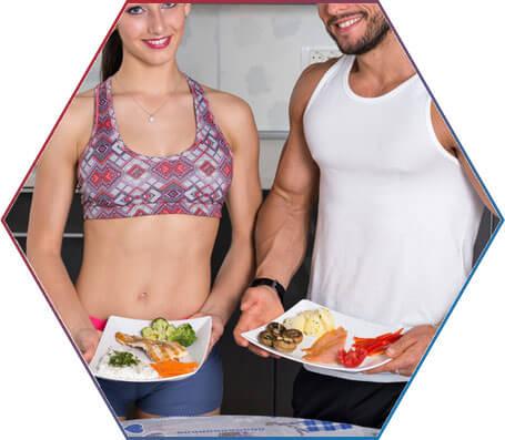 Inclua já o suplemento vitamínico em sua dieta