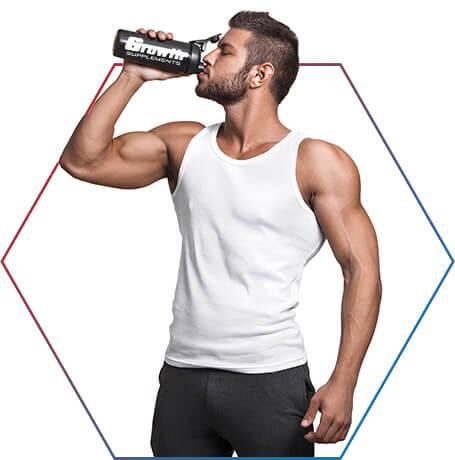 Pré-treino: intervalo entre a ingestão de nutrientes e o treino