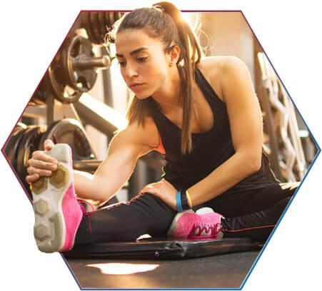 Quais são as necessidades do corpo no momento de pós-treino?