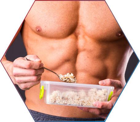 É preciso incluir os carboidratos para uma absorção melhor dos nutrientes?