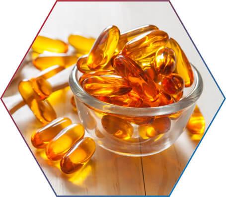 Packs: composição de micronutrientes