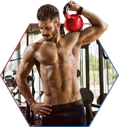 Qual tipo de treino é favorecido?