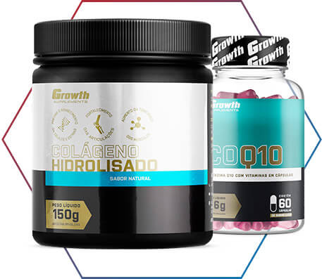 NUTRICOSMÉTICOS GROWTH SUPPLEMENTS