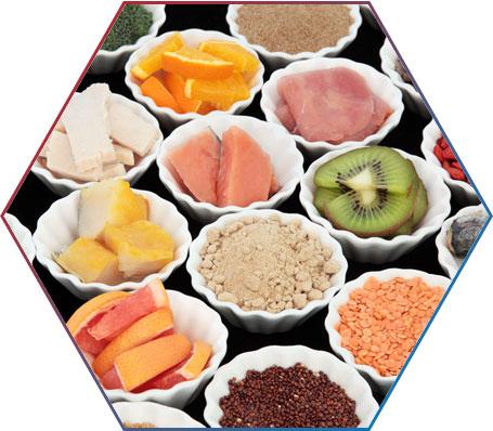 Como incluir e equilibrar hipercalórico na dieta?
