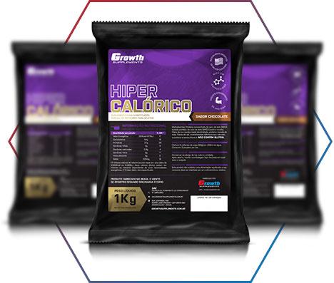 Hipercalórico: preço baixo e qualidade growth supplements