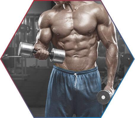 Os melhores resultados e a melhor recuperação dos treinos