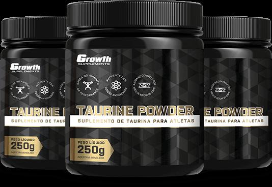 Taurine Powder ® 250g