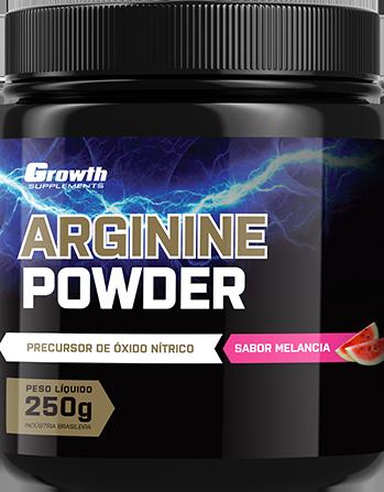 Arginine Powder - Growth Supplements