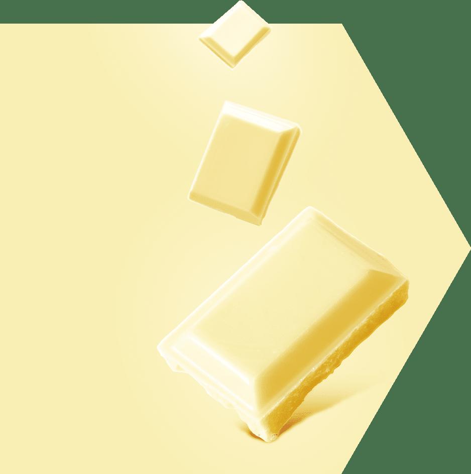 Pasta de Amendoim Chocolate Branco
