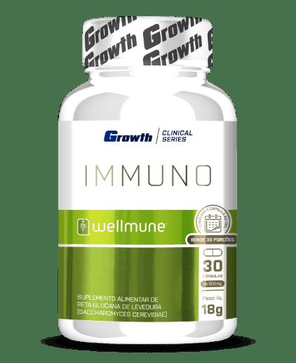 immuno Wellmune