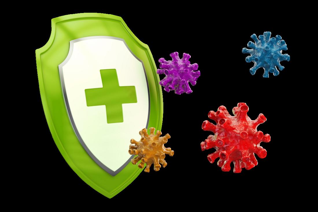 O que é Immuno Wellmune