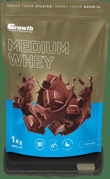 Medium Whey
