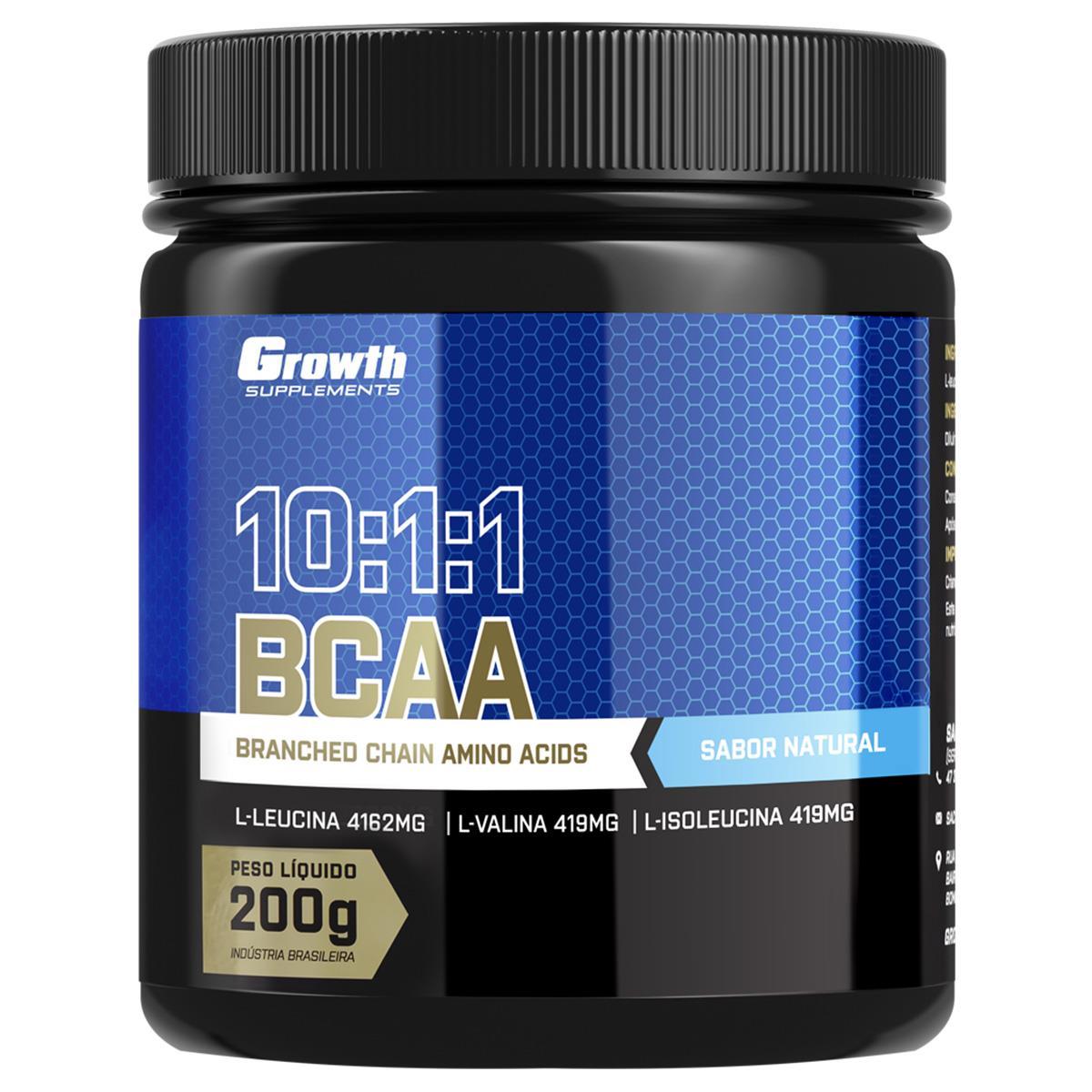 Melhor BCAA para seu treino!
