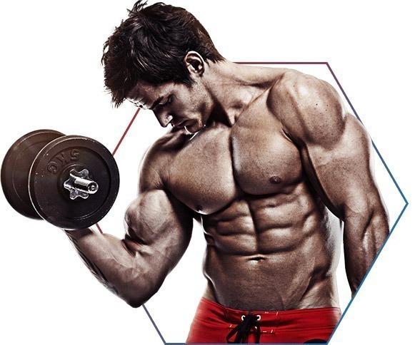 Qual melhor treino para ganhar massa