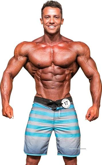 Diogo Montenegro - O que é Whey Protein