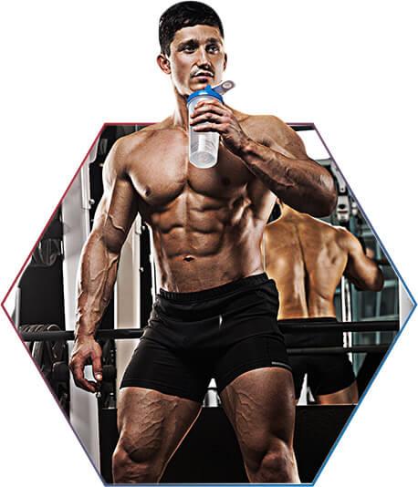 Growth Supplements: encontre a melhor creatina para seu treino